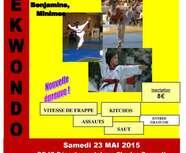 Criterium de Lorraine2015